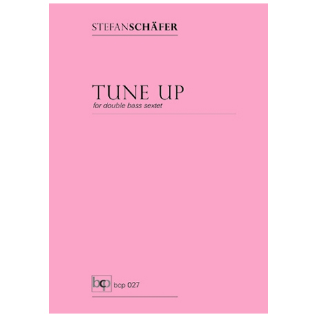 Schäfer, S.: Tune Up