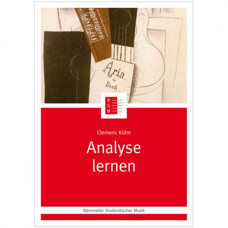 Kühn, C.: Analyse lernen