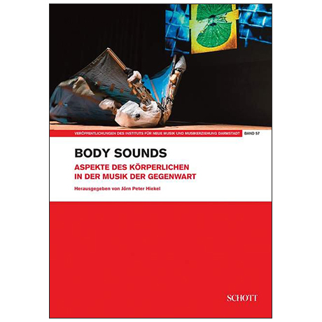 Hiekel, J. P.: Body sounds
