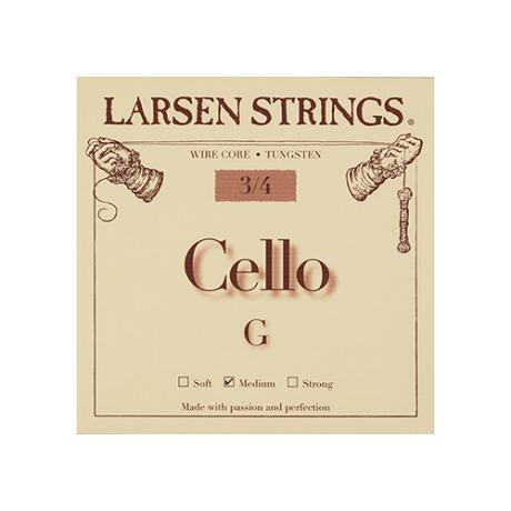 LARSEN Cellosaite G
