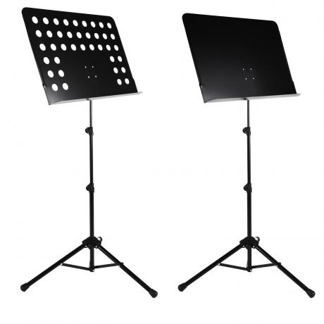 PACATO blacky orchestra pupitre