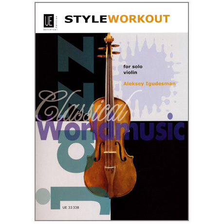 Igudesman, A.: Style Workout