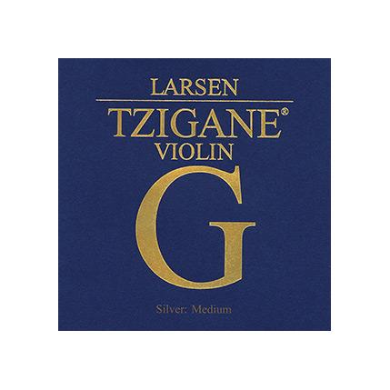 LARSEN Tzigane Violinsaite G