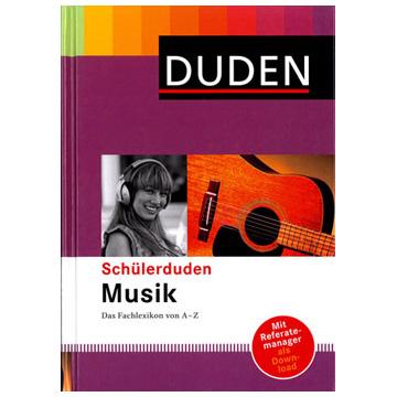 Schülerduden Musik