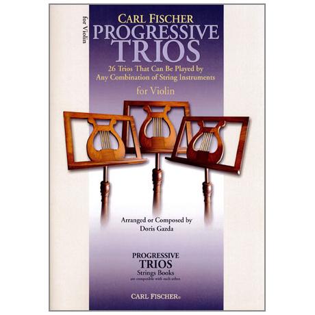 Progressive Trios