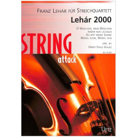 Léhar, F.: Léhar 2000 (Kalke)