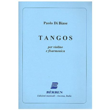 Di Biase, P.: Tangos