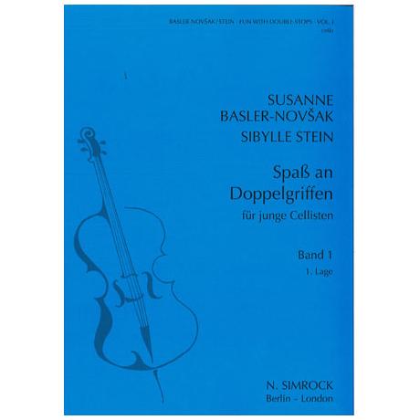 Basler-Novsak, S.: Spass an Doppelgriffen Band 1