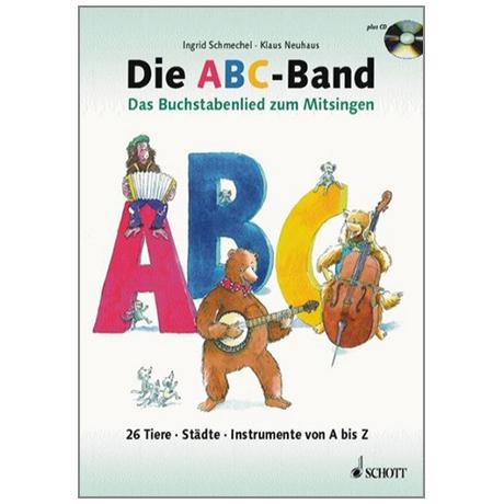 Die ABC-Band (I. Schmechel)