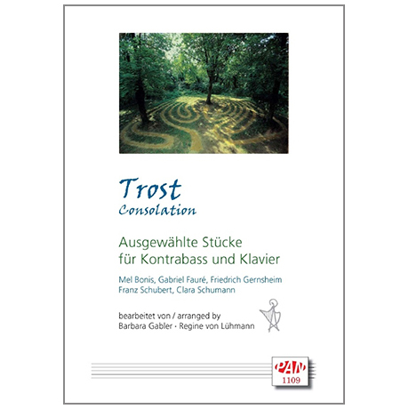 Gabler, B./Lühnemann, R.v.: Trost