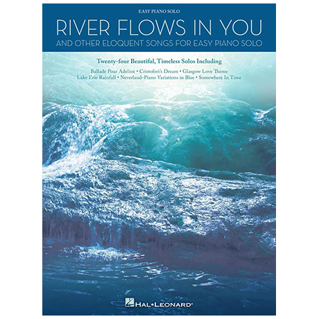 »River Flows In You« And Other Eloquent Songs