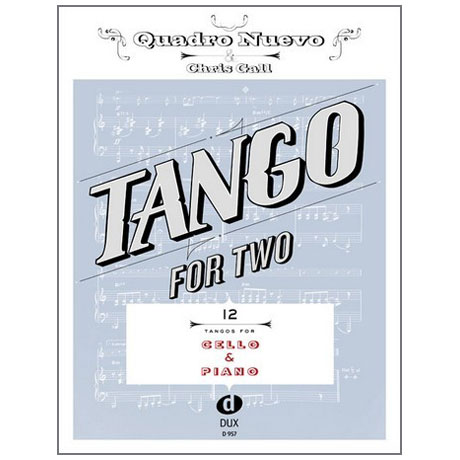 Gall, C.: Tango for Two