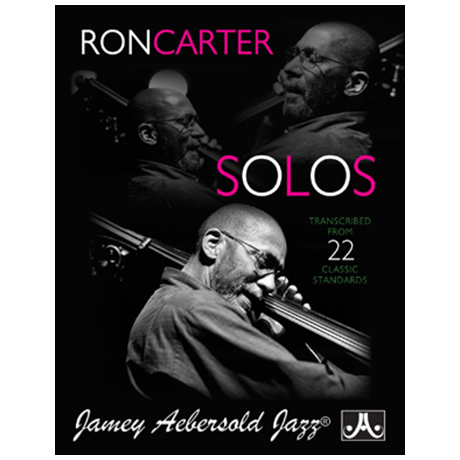 Ron Carter Solos Band 1