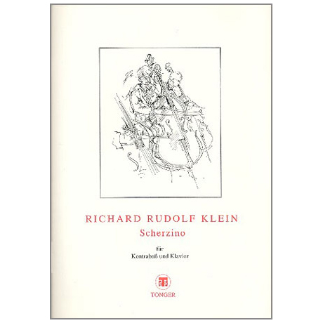 Klein, R.R.: Scherzino