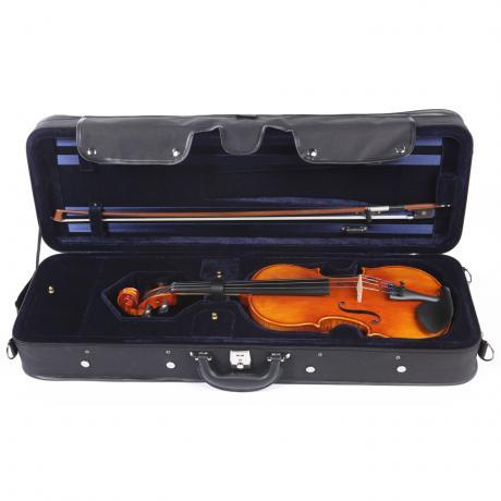 PACATO Capriccio Violinset