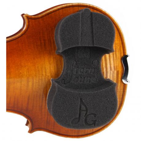 ACOUSTA Concert Master Schulterstütze 3 cm