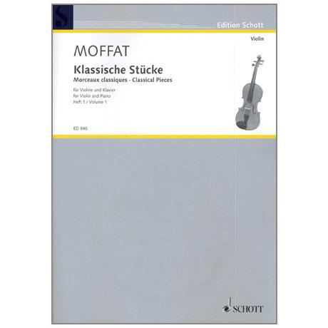 Moffat, A.: Klassische Stücke
