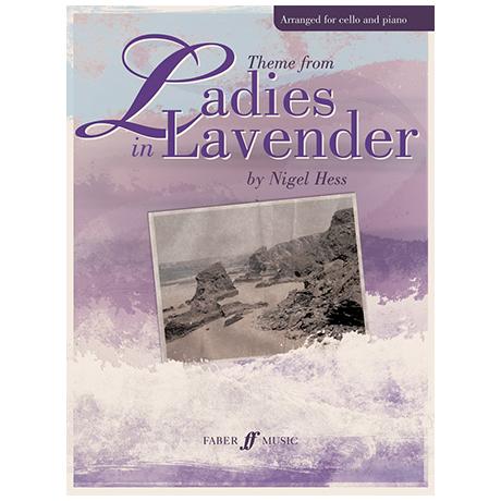 Hess, N.: Theme from »Ladies in Lavender«