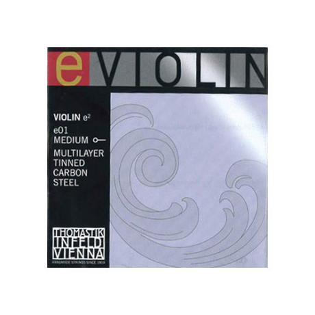 THOMASTIK E Spezial Violinsaite