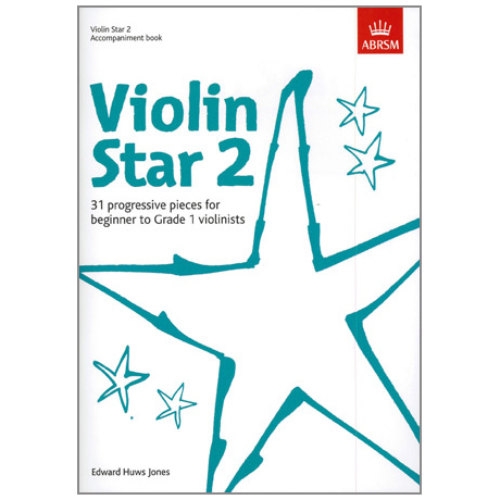 Jones, E. H.: Violin Star 2