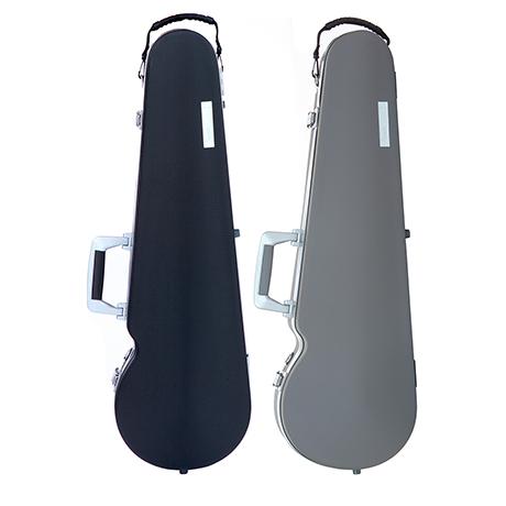 BAM Panther Contoured violin case