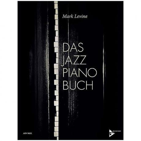 Levine, M.: Das Jazz Piano Buch