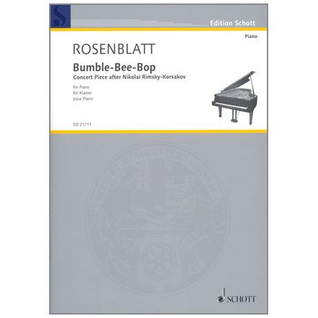 Rosenblatt: Bumble-Bee-Bop