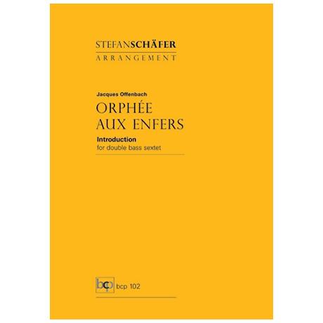 Offenbach, J.: Orphée aux Enfers