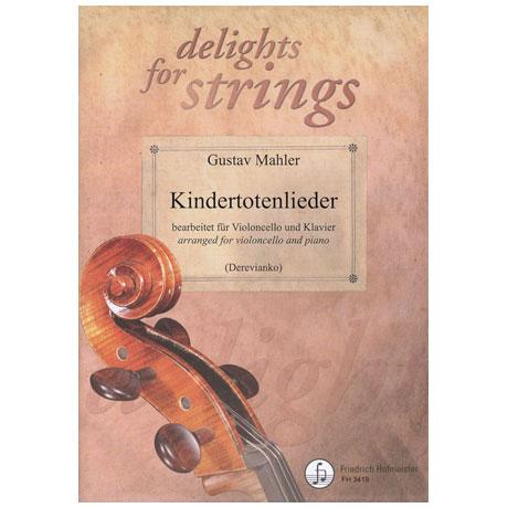 Mahler, G.: Kindertotenlieder