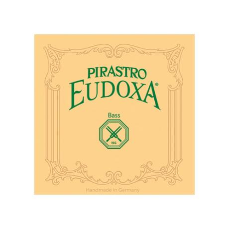 PIRASTRO Eudoxa corde contrebasse Mi