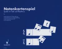 Notenkartenspiel (Eickholt u.a.)