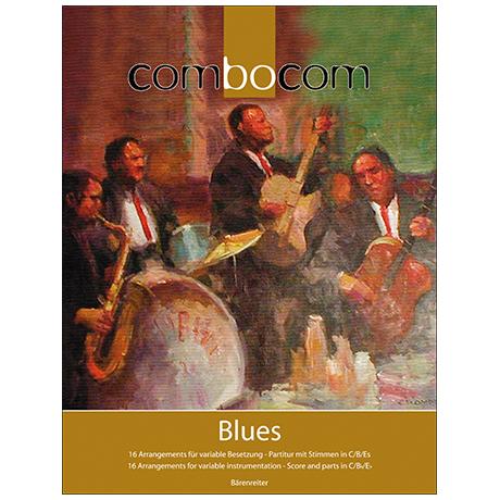 Kloss, B.: Blues