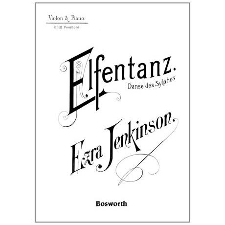 Jenkinson, E.: Elfentanz
