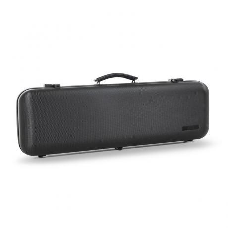 GEWA Air Avantgarde Violinkoffer 4/4   schwarz