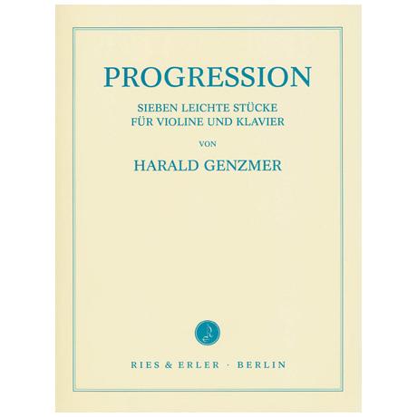 Genzmer, H.: Progression