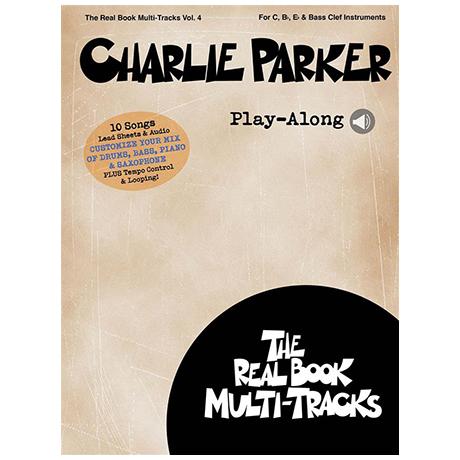 Charlie Parker (+OnlineAudio)