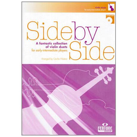 Side by Side (+CD)