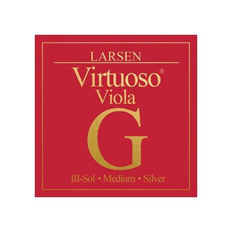 LARSEN Virtuoso Violasaite G