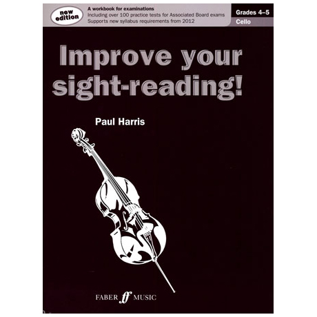 Harris, P.: Improve your sight reading! Grades 4-5