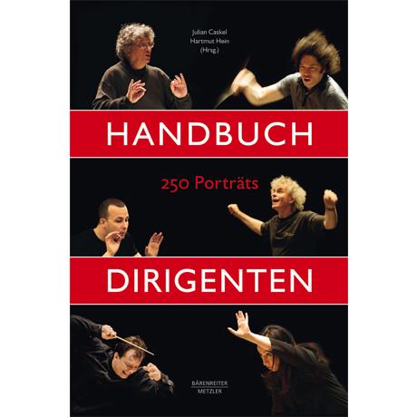 Caskel, J./Hein, H.: Handbuch Dirigenten