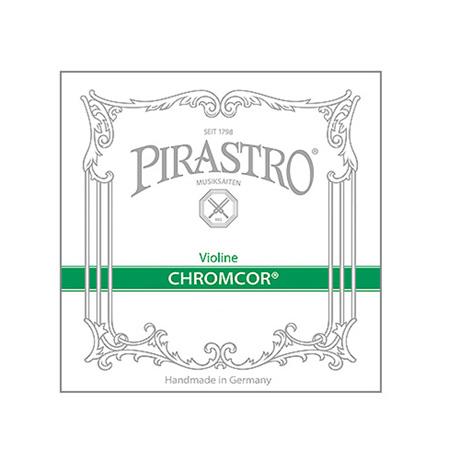 PIRASTRO Chromcor Violinsaite G