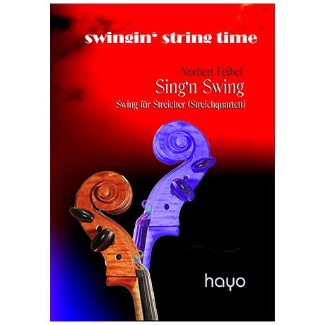 Feibel, N.: Sing'n Swing