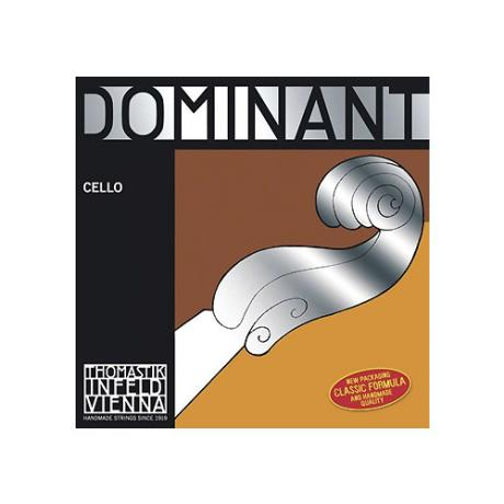 THOMASTIK Dominant Cellosaite G