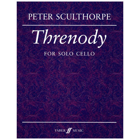 Sculthorpe, P.: Threnody