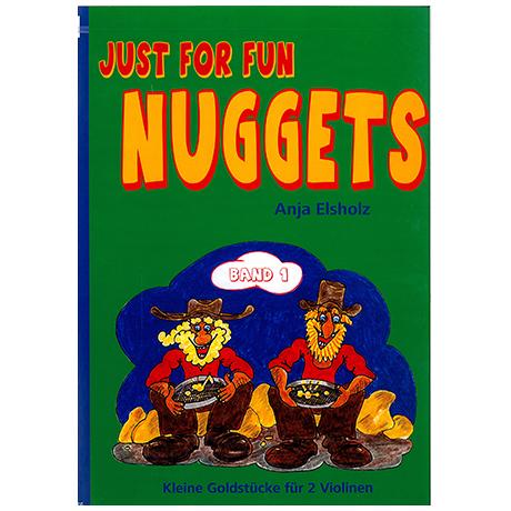 Elsholz, A.: Nuggets – Band 1