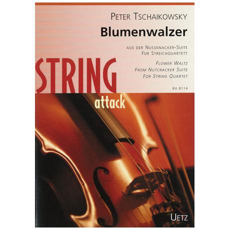 Tschaikowski, P.I.: Blumenwalzer