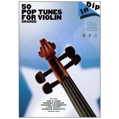 Dip In – 50 Graded Pop Tunes