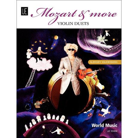 Igudesman, A.: Mozart & More