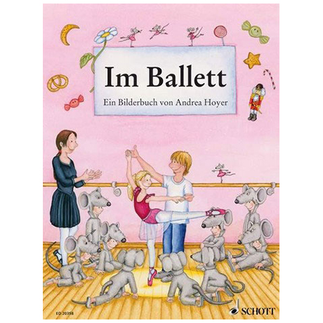 Hoyer, A.: Im Ballett
