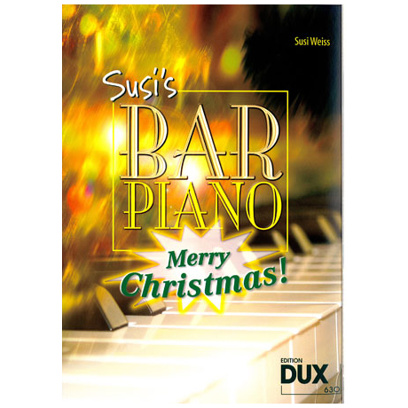 Susi's Bar Piano Merry Christmas